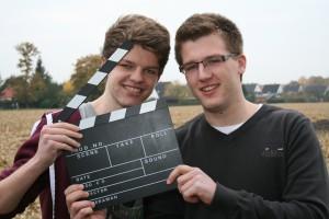 Nils und Daniel