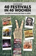 40 WOCHEN 40 FESTIVALS 40 PROJEKTE