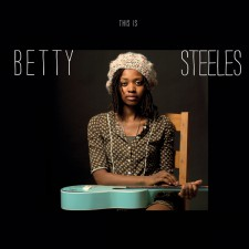 "Betty Steeles - Beschreibt ihre Music als ""friendly Pop"" - neues Album"