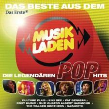 Logo Musikladen