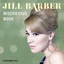 Jill Barber - Mischievous Moon - Poster