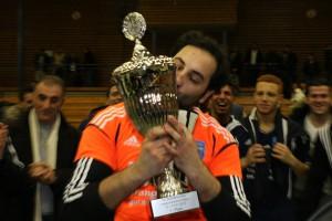 Stadtmeisterschaft Delmenhorst - 2012