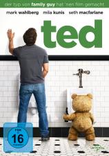 Ted räumt ab!