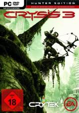 Crysis 3 erscheint im Frühjahr 2013 für PS3, Xbox360