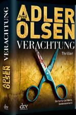 Verachtung - Adler Olsen - ein Gefühl der Geringachtung und Überlegenheit