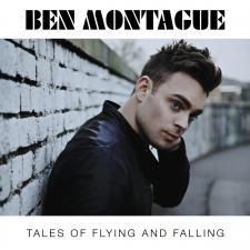 Ben Montague New Single release NOW!