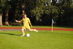 SV atlas Delmenhorst Spielerfoto