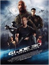 gi-joe2 Official Poster from the Movie