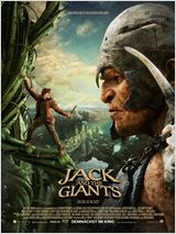 Jack and the Giants in 3D mit Nicholas Hoult Offizielles Poster