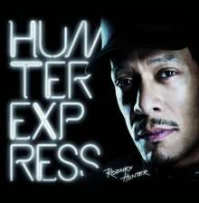 hunter-express