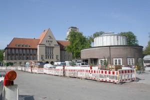 Rathausplatz 2013