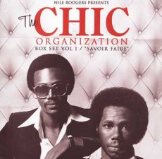 Nile Rogers presents The Chic Organization Box Set Vol. 1