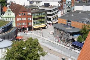 Baustelle_marktplatz-von-oben