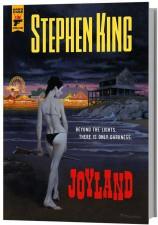 Joyland LTD cover