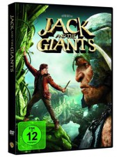 Jack And The Giants-DVD
