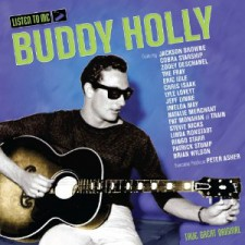 Tribute Album-Buddy Holly