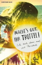 Christiane Hagn-Trottel