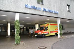 Bild von Klinikum