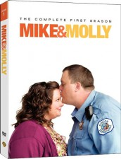 Mike-MollyS1-DVD