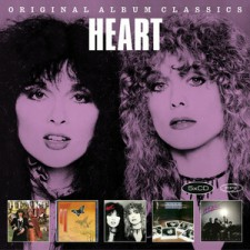 Original Album Classics Heart
