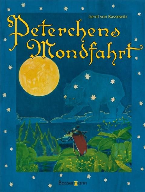 Deldorado » Bücher » Gerdt von Bassewitz – Peterchens Mondfahrt