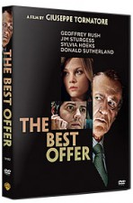 The-Best-Offer-DVD