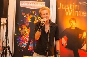 Justin Winter