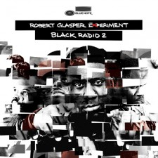 Robert Glasper Black Radio 2 Cover - CMS Source