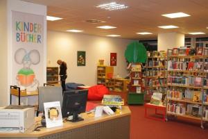 Bild von Stadtbibliothek