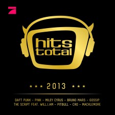 Hits-Total-2013
