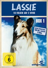 Lassie_Staffel1_Amaray_210813.indd