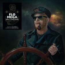 Flo Mega_Mann Ueber Bord_cover