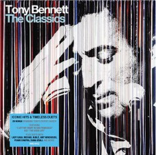 Tony Bennett - The Classics