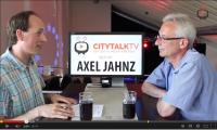 Bild von Citytalk.TV Axel Jahnz