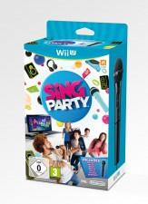 SiNG PARTY | Wii U | Spiele | Nintendo