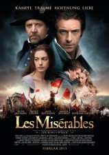 Filmtipp: Les Miserables