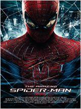 Ich habe mir den neuen Spider-Man Film angesehen.