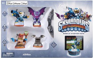 New Skylanders Battlegrounds - Starter Pack - Portal of Power