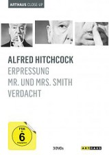 Alfred Hitchcock Picture of Alfred by himself