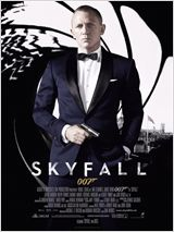 James Bond 007 Skyfall - Daniel Craig