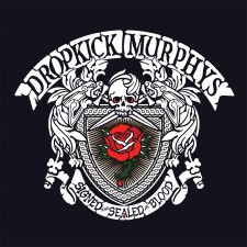 Dropkick Murphys: Signed And Sealed In Blood Album New!