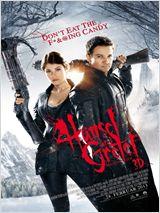 Hänsel und Gretel Film Hexe und Jäger