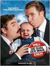 Die Qual der Wahl - Kinostart Oktober 2012 - Official