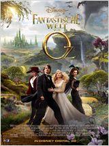 Die fantastische Welt von Oz - Poster - die Geschichte einer fantastischen Welt