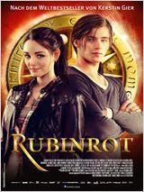 Rubinrot - Poster- Neue Details