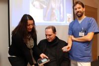 Klinikum Delmenhorst ist führend bei Neurostimulationsverfahren
